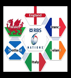 Bring On Six Nations